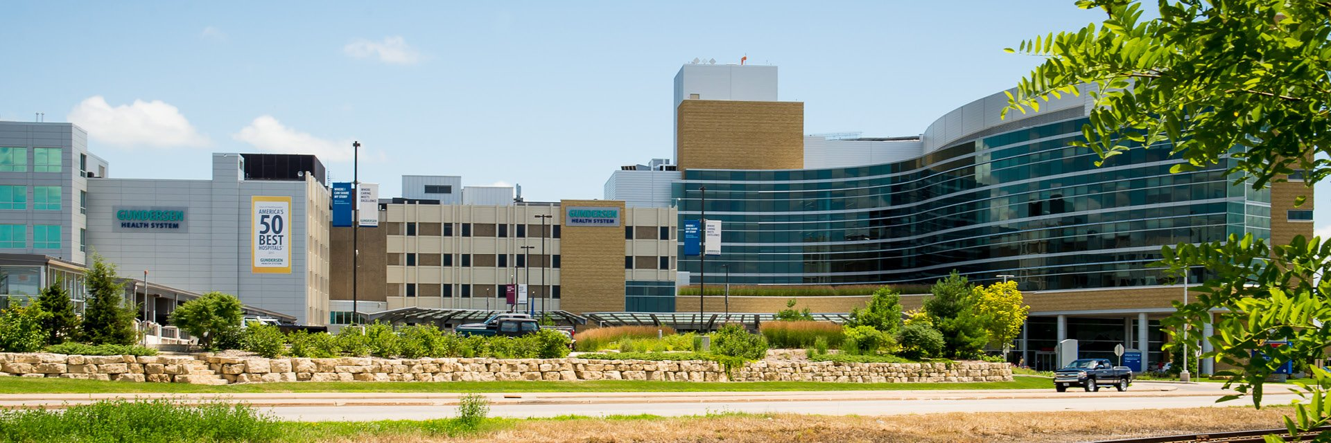 Gundersen makes history as first health system in U.S. to achieve energy independence